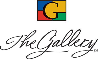 The Gallery Golf Club logo